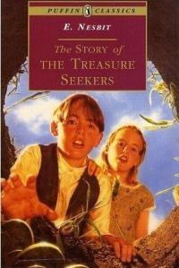 The Story of the Treasure Seeker's