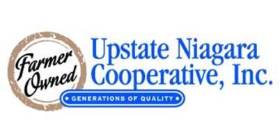 Upstate Niagara logo
