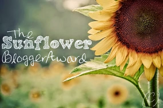 SunflowerAward
