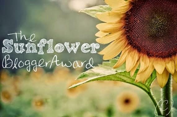 SunflowerAward