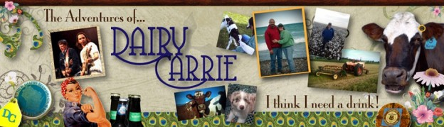 The Adventures of Dairy Carrie http://dairycarrie.com/