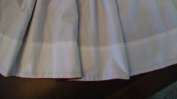 Sewing a Braveheart Kilt Part II: ( https://thefarmingdaughter.com/2015/03/03/braveheart-part-ii)