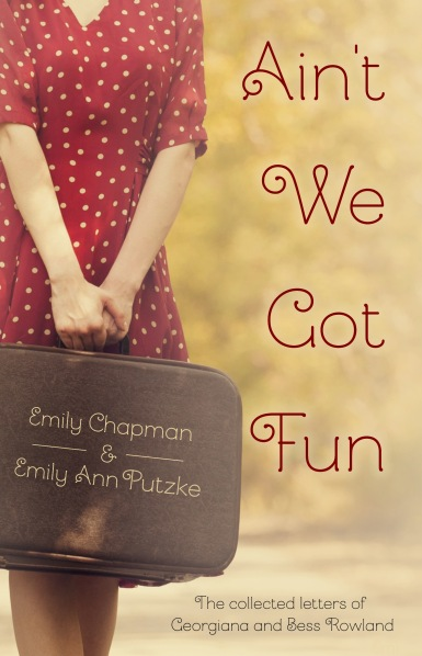 Ain't We Got Fun Cover Reveal