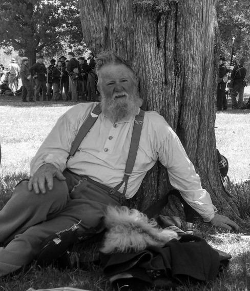 150th Appomattox: Sgt. Clarence (https://thefarmingdaughter.com/2015/05/18/150th-appomattox/)