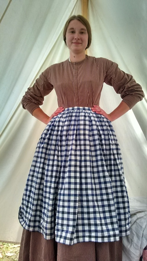 The Farming Daughter: Angelica Civil War Reenactment New Blog Post ( https://thefarmingdaughter.com/2015/09/28/angelica-civil-war-reenactment/) 25