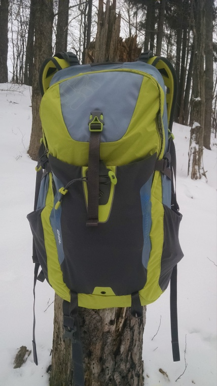 The Farming Daughter: Columbia Vixen 22 Pack Review ( https://thefarmingdaughter.com/2016/01/24/columbia-vixen-22-pack-review/) 9